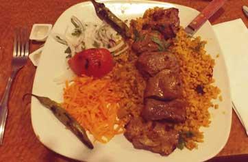 Anatolia Buffet & Kebab House Gallery