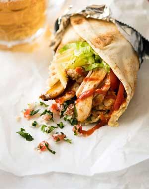 Dones Kebab